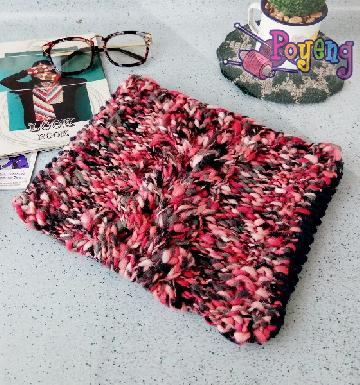 "14.02.Z-netbook 10"" cozy (stretchy)"