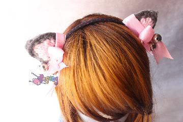 "14.06.C-Cat ears Headbands<br><font color=""red"">Best Value!</fon"