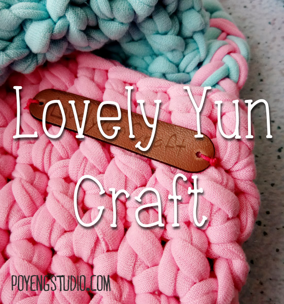 Lovely Yun Craft